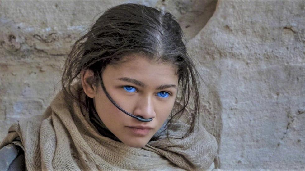 'Dune' maakt eerste klapper in wereldwijde bioscopen