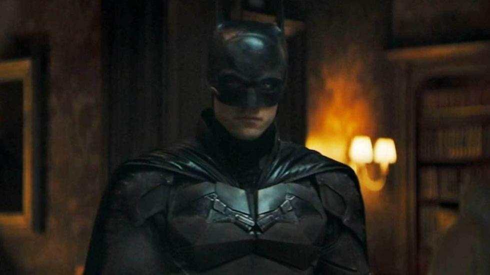 Betere blik op de bad-ass Catwoman van Zoë Kravitz in 'The Batman'