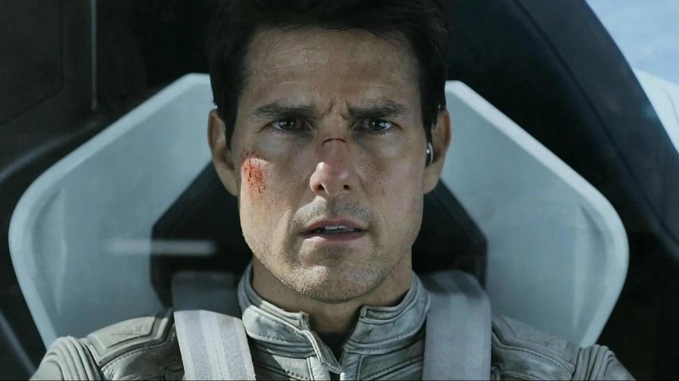 Tom Cruise verliest zijn 'ruimterace' van de Russen