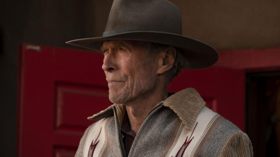 Ook Clint Eastwood houdt Marvel-krachtpatserij niet tegen