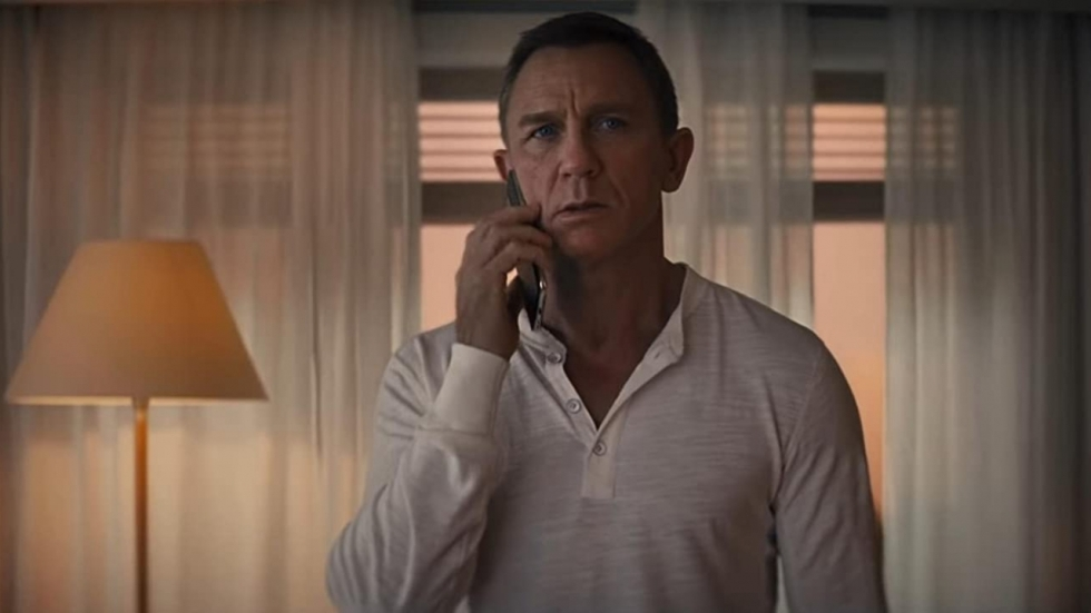 Volgende James Bond hoeft geen vrouw te zijn volgens Daniel Craig