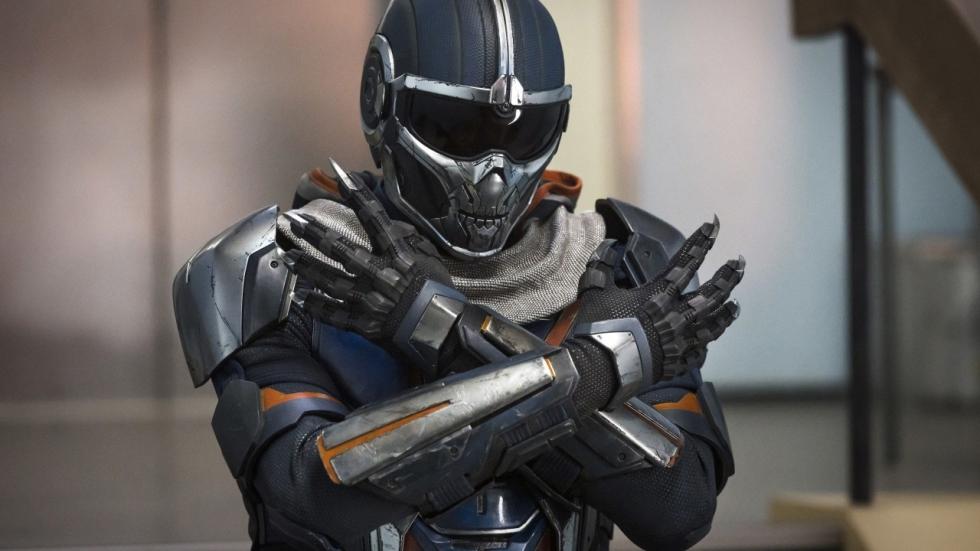Opvallende 'Blade'-connectie al in 'Black Widow'?