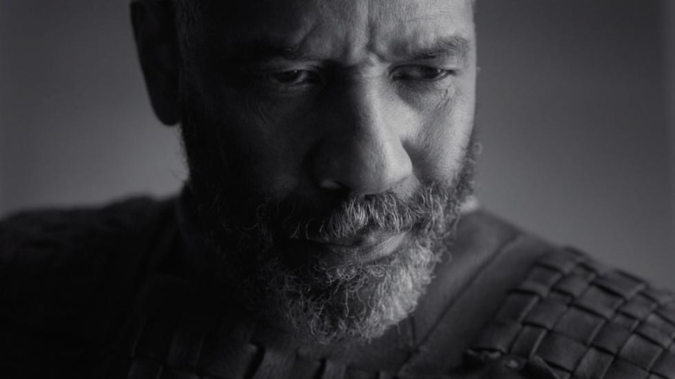 Prachtige trailer 'The Tragedy of Macbeth' met Denzel Washington