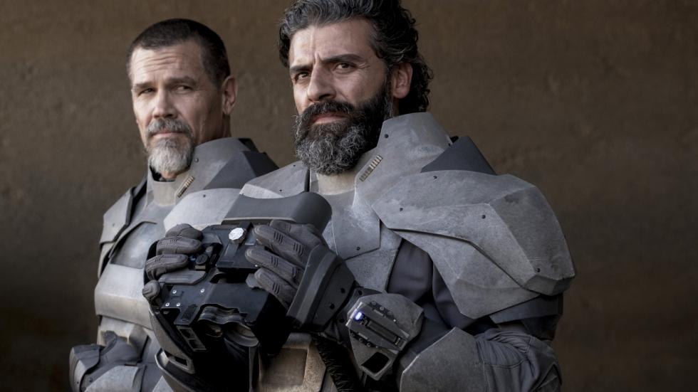 'Dune' haalt in eerste weekend meer dan miljoen op aan Nederlandse bioscoopkassa's