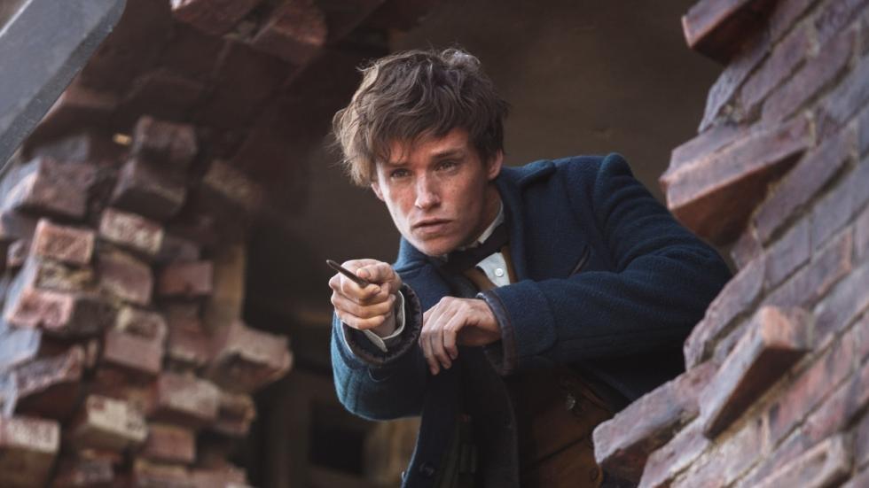 BREAKING: 'Fantastic Beasts 3' krijgt officiële titel en verschijnt veel eerder dan verwacht