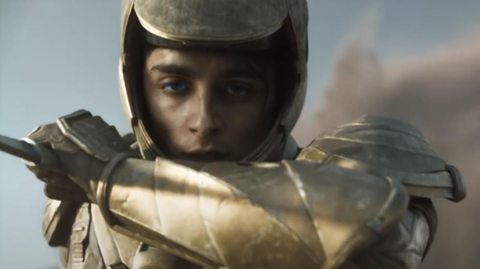 'Dune' is qua box office op weg naar dominantie dit jaar