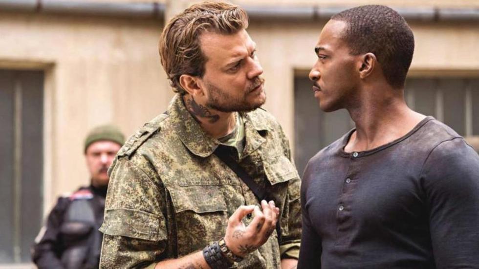 3 gave scifi-films op Netflix met een lekkere dosis actie