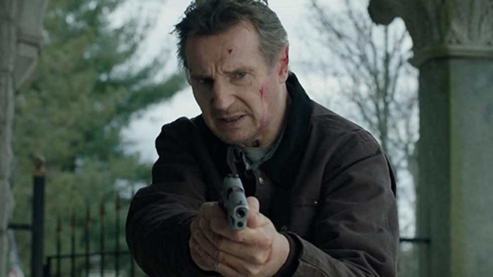 Volgende actiefilm met bijna 70-jarige Liam Neeson komt uit in 2022