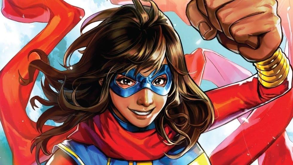 Eindelijk weten we wanneer Marvel-serie 'Ms. Marvel' te zien is op Disney+