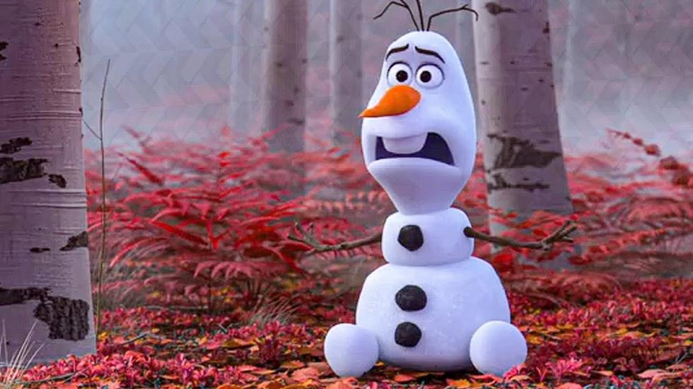 'Frozen'-franchise krijgt wel heel leuke nieuwe toevoegingen op Disney+