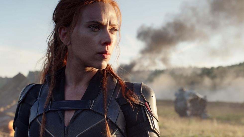 Rechtszaak rond 'Black Widow' van Scarlett Johansson heeft grote gevolgen voor heel Disney