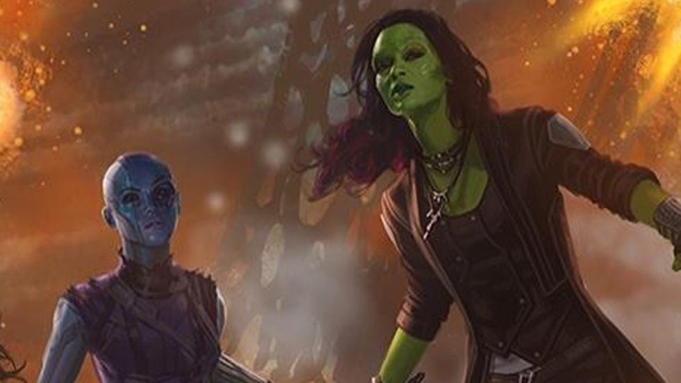 Dit wordt de focus van 'Guardians of the Galaxy Vol. 3' van Marvel