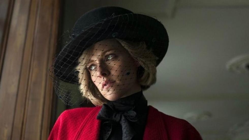 Eerste trailer 'Spencer' onthult Kirsten Stewart als een levensechte Princess Diana