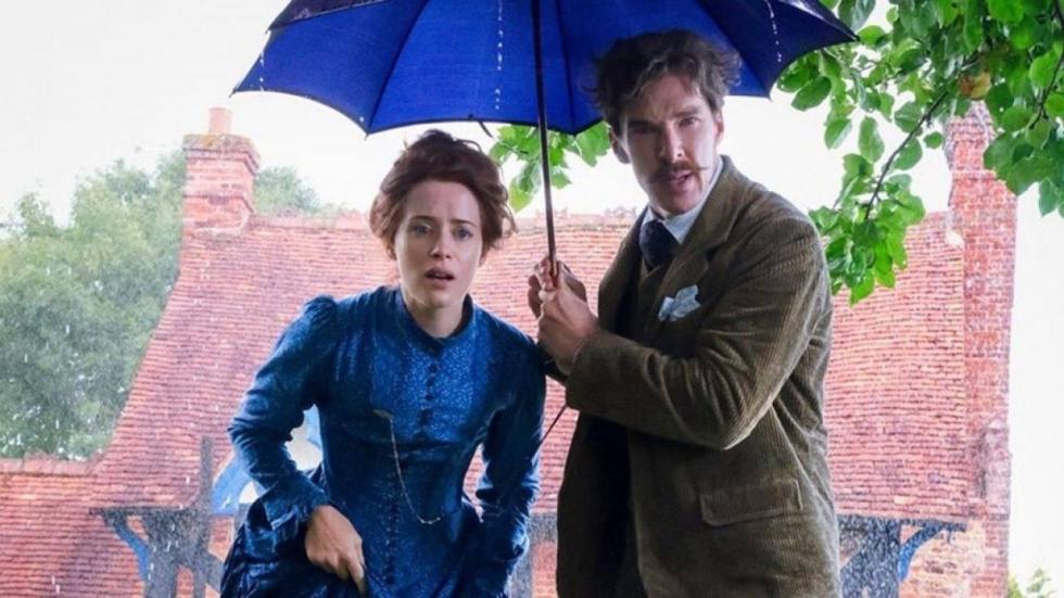 Nieuwe film 'Doctor Strange'-acteur Benedict Cumberbatch binnenkort op Prime Video