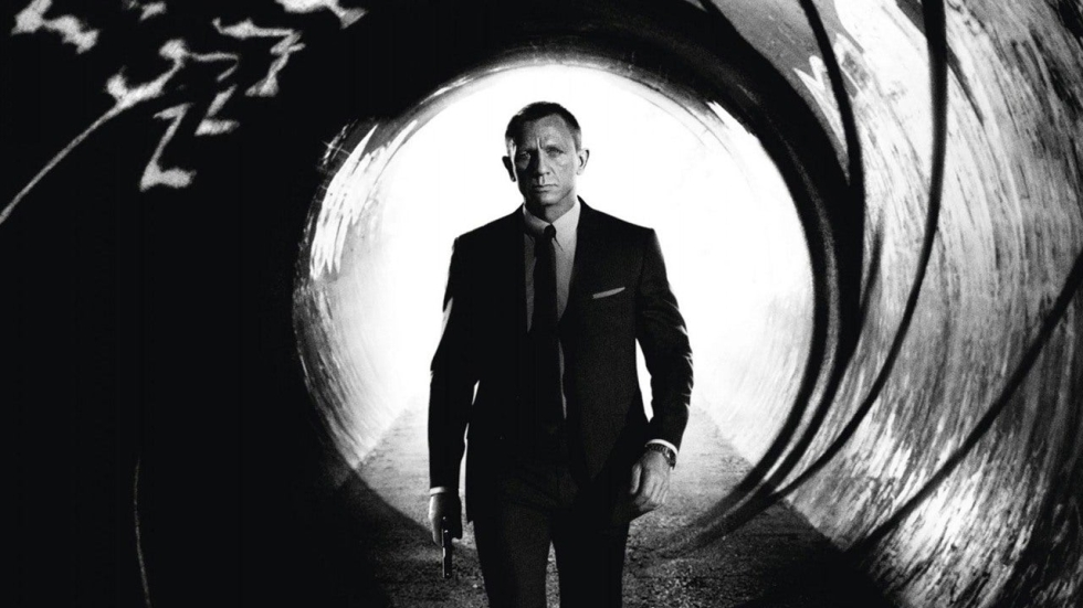 'James Bond was gewoon een verkrachter'