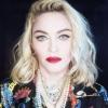 Madonna laat een joekel van een inkijk zien op Insta-foto