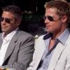 Vertragen George Clooney en Brad Pitt de 'Fantastic Four'-film?