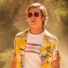 Hollywoodhunk Brad Pitt ziet er ineens anders uit op deze nieuwe foto's