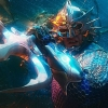 Wie is The Shark in 'Aquaman and the Lost Kingdom'?