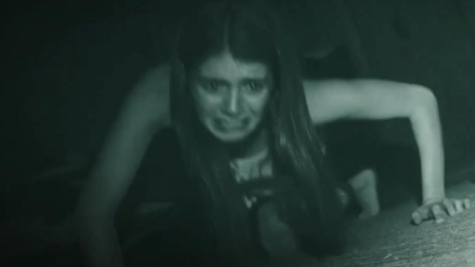 Huiveringwekkende trailer en poster voor 'Paranormal Activity: Next Of Kin'