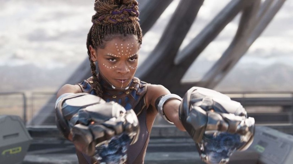 Letitia Wright toch niet de 'Black Panther'-opvolger vanwege controversiële uitspraken?