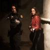 Dit is de opvolger van Milla Jovovich in de nieuwe 'Resident Evil'-film