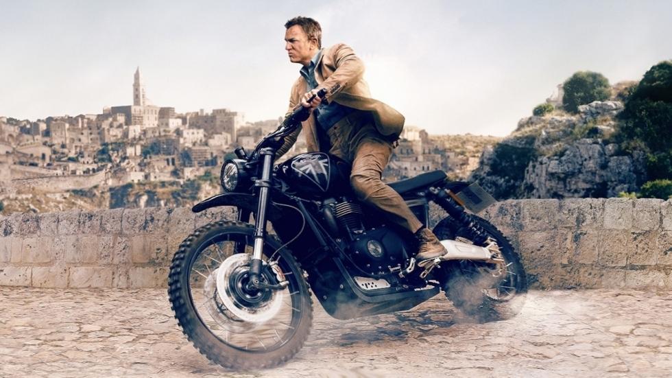 'No Time to Die'-regisseur wil ook 'Bond 26' maken