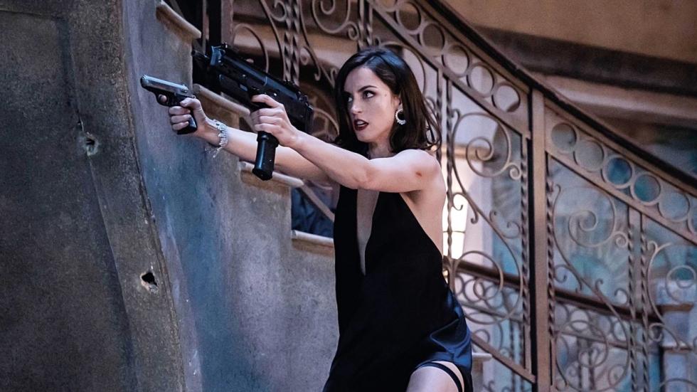 Producent James Bond over de mogelijke spin-offs