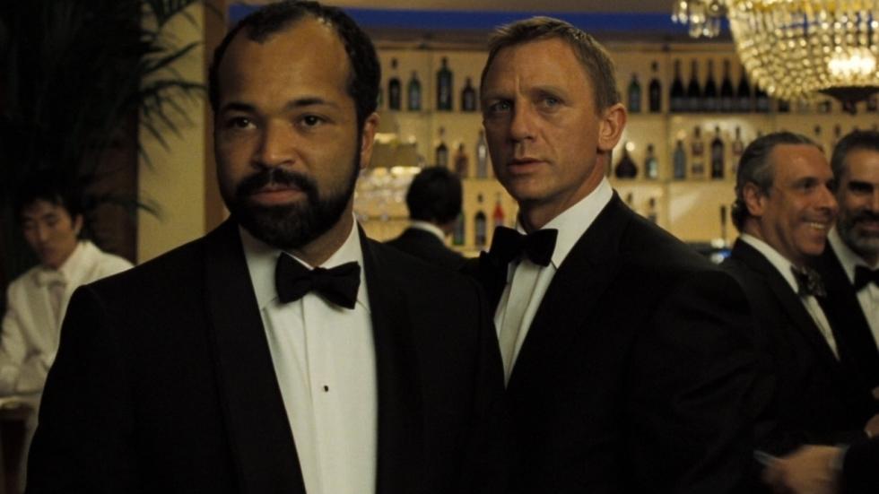 James Bond-acteur over zijn terugkeer na twee films afwezigheid
