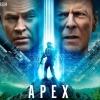 Deze trailer van actiethriller 'Apex' met Bruce Willis is een regelrechte afrader