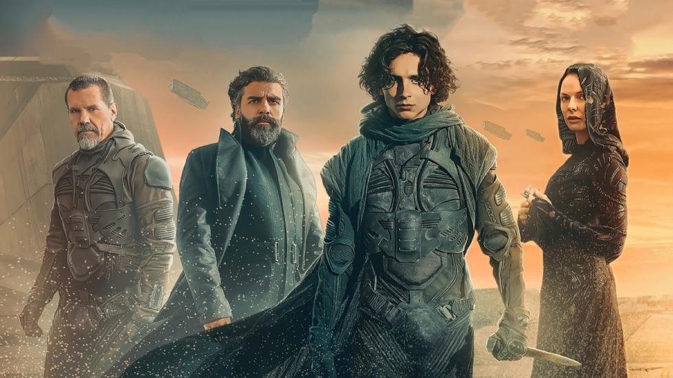Opnieuw problemen voor sci-fi epos 'Dune' in Amerika?