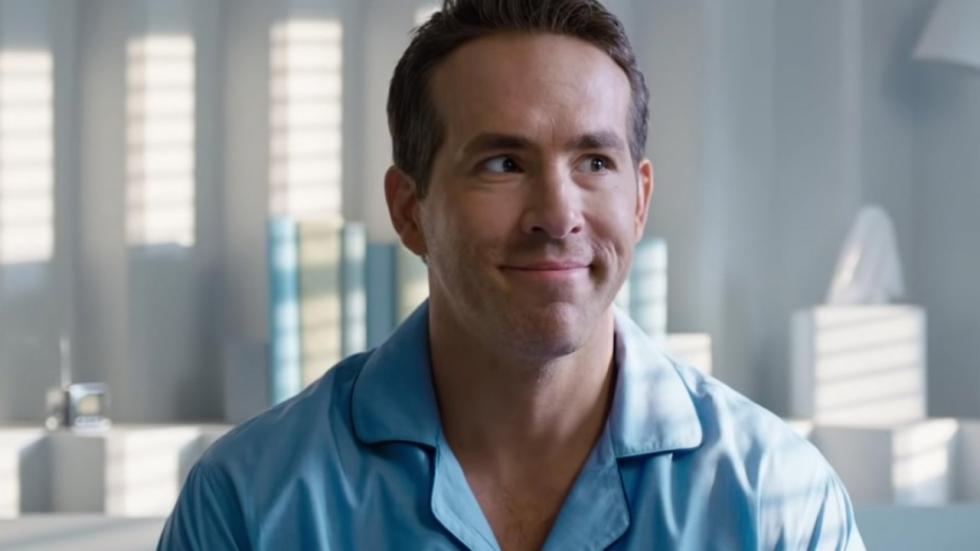 Ryan Reynolds laat weten voorlopig met acteren te stoppen