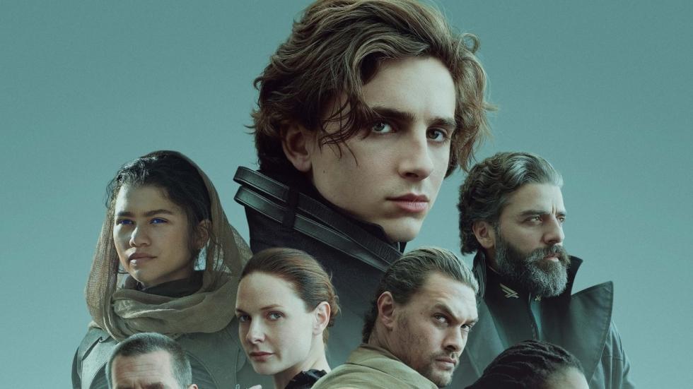 Waarom is de streamingprestatie van 'Dune' zo belangrijk voor Warner Bros.?