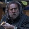 Nicolas Cage is zo kaal als een biljartbal op eerste setfoto 'Butcher's Crossing'