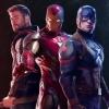 Trilogieën rondom Iron Man, Thor en Captain America waren nooit de bedoeling