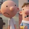 Disney dropt eerste trailer nieuwe animatiefilm 'Diary of a Wimpy Kid'
