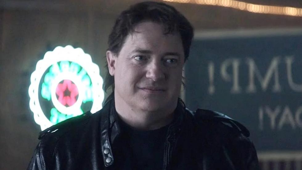 De Brenaissance gaat door! Brendan Fraser gecast als hoofdschurk in 'Batgirl'