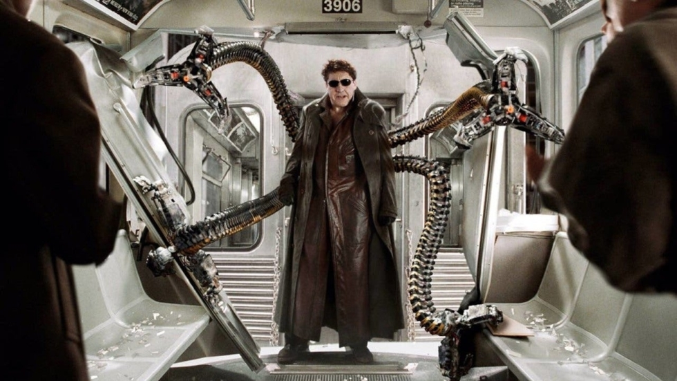 Kevin Feige wilde alleen deze acteur als Doc Ock in het MCU